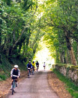 Bike in southwest France with Alyson Adventures