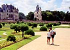 Bicycling in France's Loire Valley